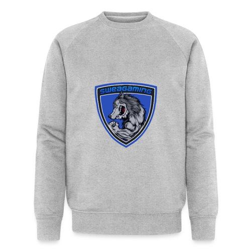 SweaG - Ekologisk sweatshirt herr från Stanley & Stella