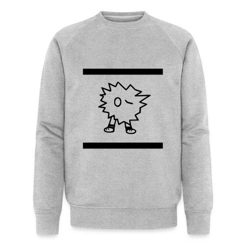 Fuzzles - Männer Bio-Sweatshirt von Stanley & Stella