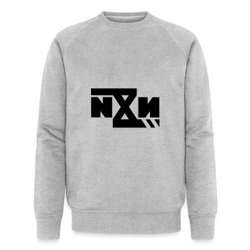 N8N Bolt - Mannen bio sweatshirt