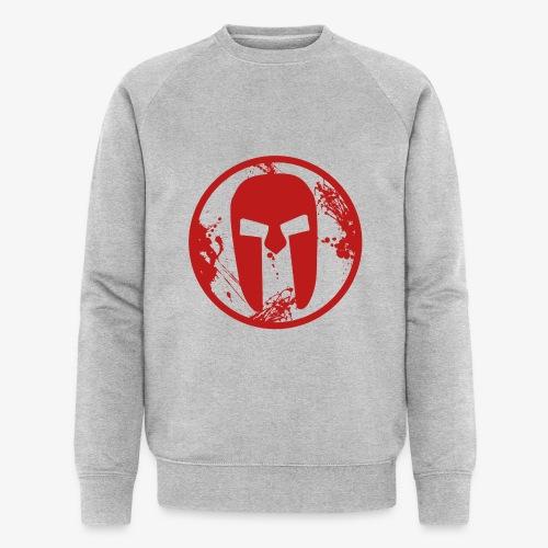 spartan - Men's Organic Sweatshirt by Stanley & Stella