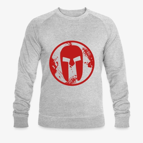 spartan - Men's Organic Sweatshirt