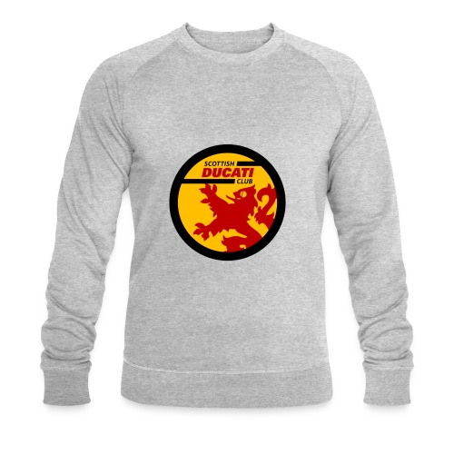 GIF logo - Men's Organic Sweatshirt by Stanley & Stella