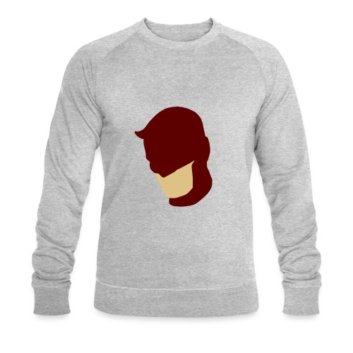 Daredevil Simplistic - Men's Organic Sweatshirt by Stanley & Stella