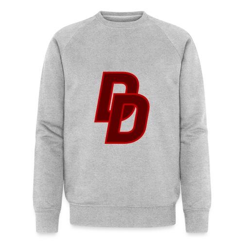Daredevil Logo - Men's Organic Sweatshirt