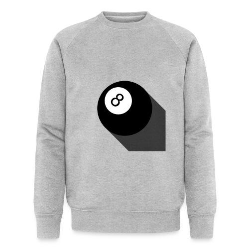sn8ker - Sweat-shirt bio Stanley & Stella Homme