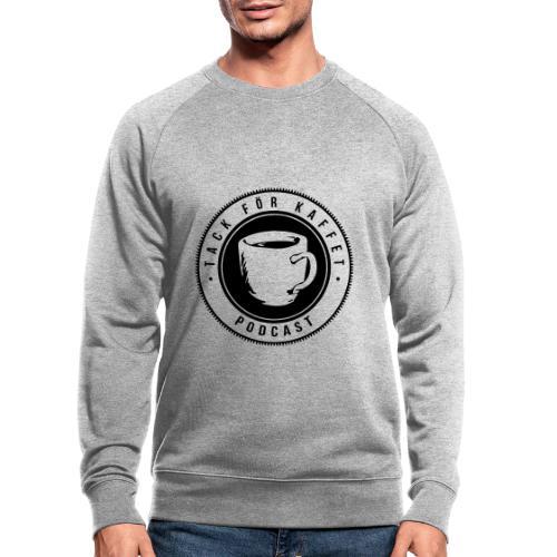TFK logo - Ekologisk sweatshirt herr