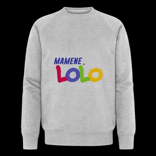 Mamene - LoLo - Empereur du sale - Sweat-shirt bio Stanley & Stella Homme