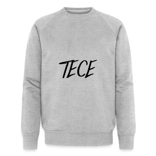 Tece classic Hoodie black - Männer Bio-Sweatshirt von Stanley & Stella
