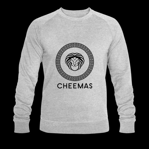 CHEEMAS - Sweat-shirt bio Stanley & Stella Homme