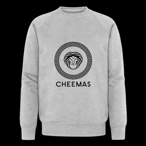 CHEEMAS - Sweat-shirt bio