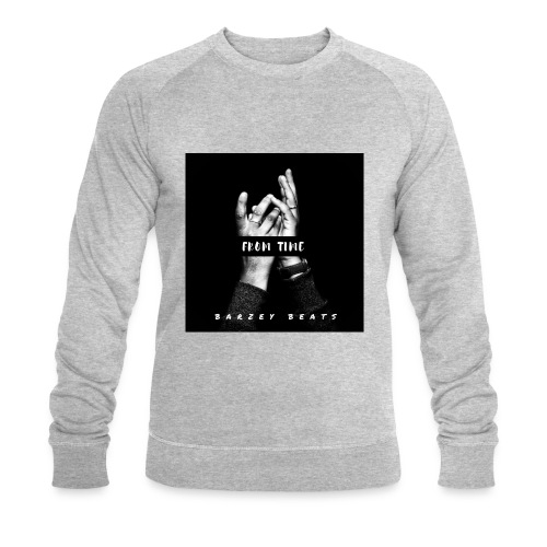 Love OUtta barz - Men's Organic Sweatshirt by Stanley & Stella