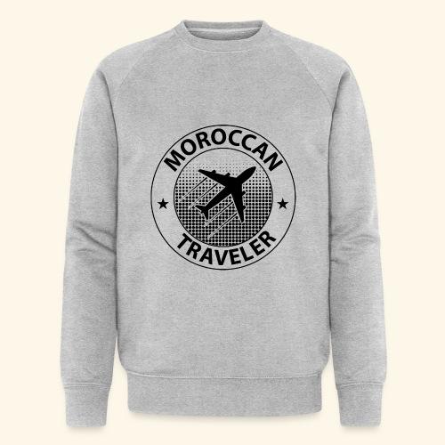 Moroccan Traveler - Sweat-shirt bio Stanley & Stella Homme