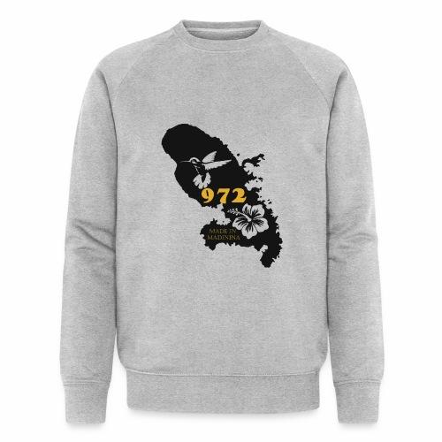 972 MADININA - Sweat-shirt bio Stanley & Stella Homme