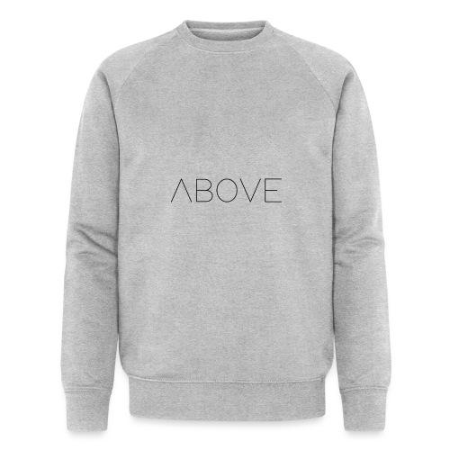 Above - Sweat-shirt bio Stanley & Stella Homme