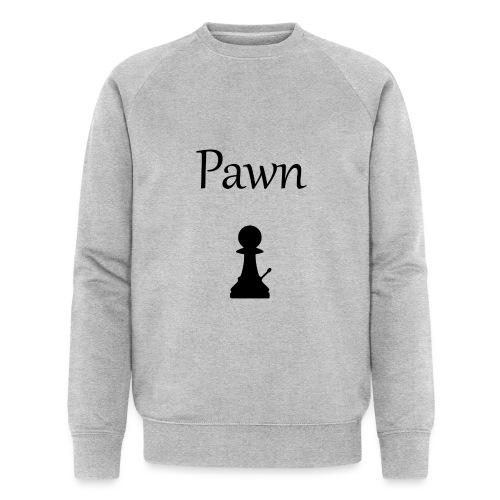 Pawn - Men's Organic Sweatshirt by Stanley & Stella