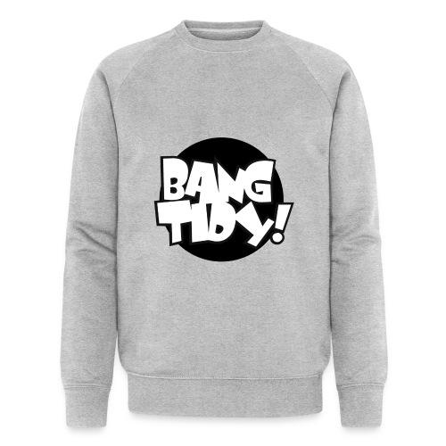 bangtidy - Men's Organic Sweatshirt by Stanley & Stella