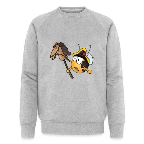General Nachwuchs - Männer Bio-Sweatshirt