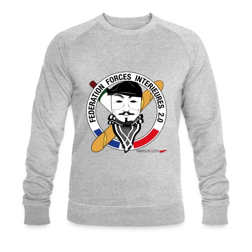 FFi Anonymous - Sweat-shirt bio