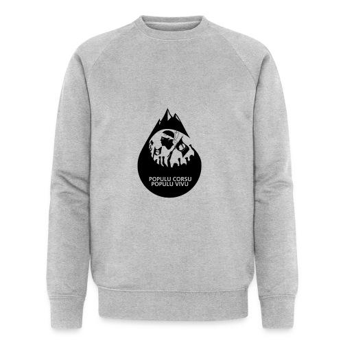 ISULA MORTA - Sweat-shirt bio Stanley & Stella Homme