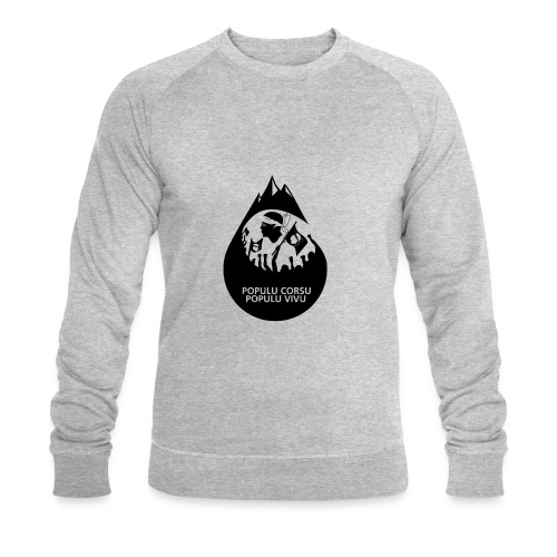 ISULA MORTA - Sweat-shirt bio
