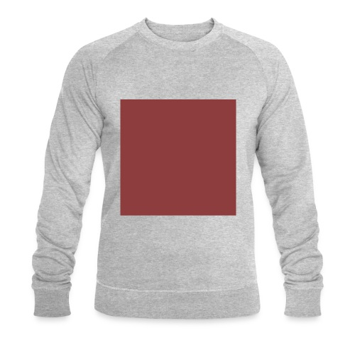 test 2 - Økologisk Stanley & Stella sweatshirt til herrer