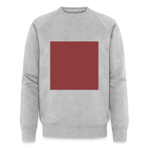 test 2 - Økologisk sweatshirt til herrer