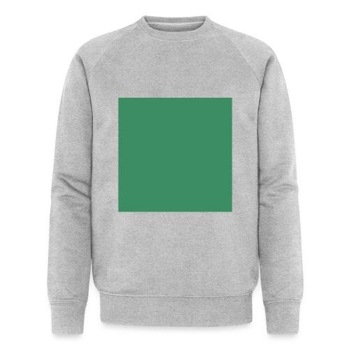 test 3 - Økologisk sweatshirt til herrer