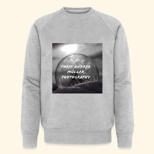 6219939E 3C74 44B7 B905 8482C36E05CD - Männer Bio-Sweatshirt