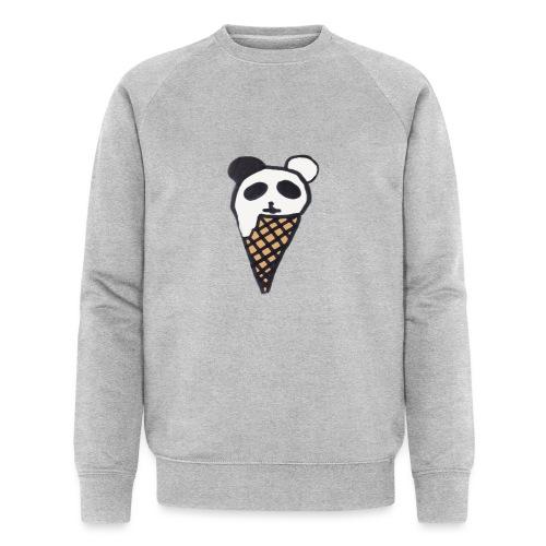 Petit Panda - Sweat-shirt bio Stanley & Stella Homme