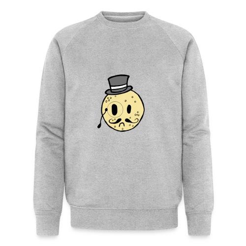 Crumpet Squad Mens T - Men's Organic Sweatshirt by Stanley & Stella