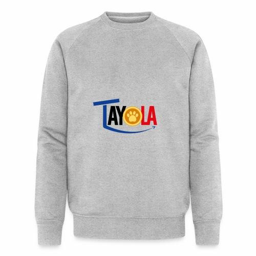 TAYOLA Nouveau logo!!! - Sweat-shirt bio Stanley & Stella Homme