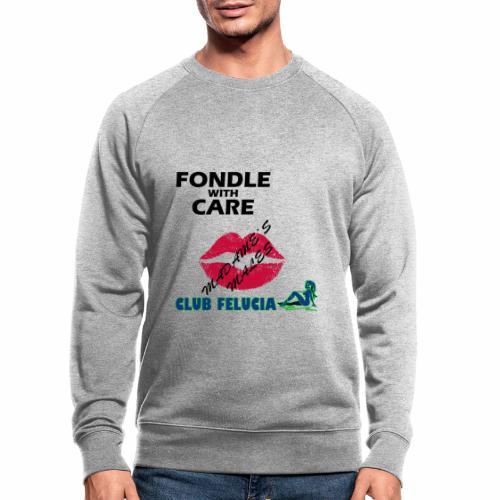 FWC_males - Men's Organic Sweatshirt