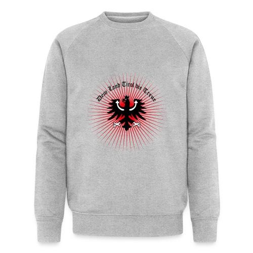 Dem Land Tirol die Treue - Männer Bio-Sweatshirt von Stanley & Stella