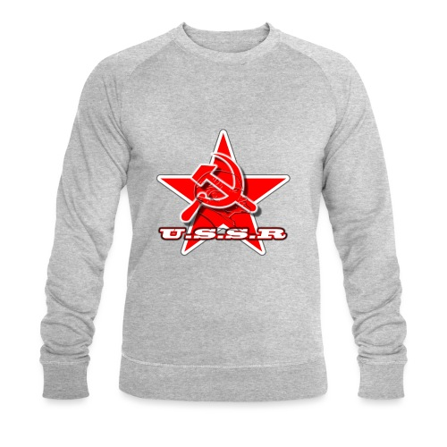 xts0309 - Sweat-shirt bio Stanley & Stella Homme