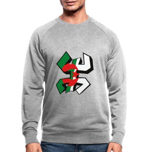 algérien - Sweat-shirt bio