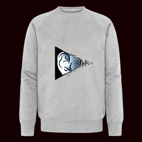 Play - Männer Bio-Sweatshirt von Stanley & Stella