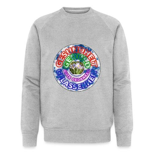 Besonderes Fruehjahr 2020 - Männer Bio-Sweatshirt von Stanley & Stella