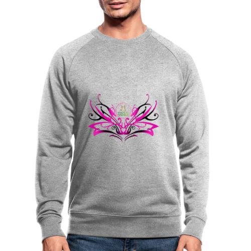 ButterFly MaitriYoga - Sweat-shirt bio