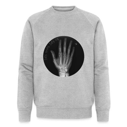 Des gars des os by JARL - Sweat-shirt bio