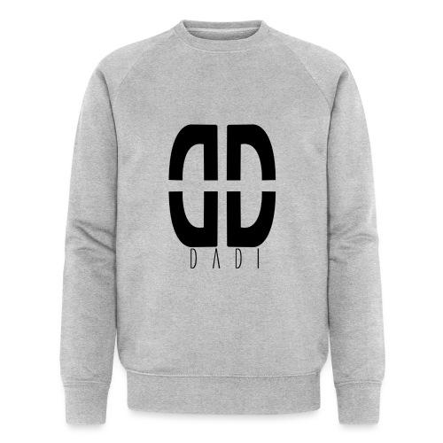 dadi logo png - Männer Bio-Sweatshirt von Stanley & Stella