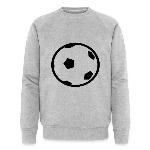 Unterwasser-Rugby Ball - Männer Bio-Sweatshirt von Stanley & Stella