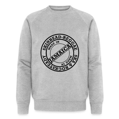 skinheadreggae_made_in_jamaica - Männer Bio-Sweatshirt von Stanley & Stella