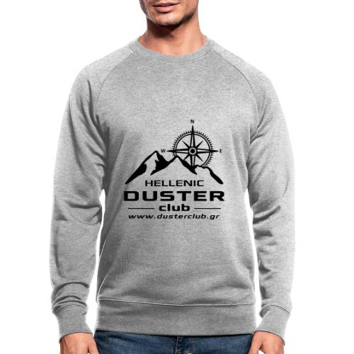 DUSTER TELIKO bw2 - Men's Organic Sweatshirt