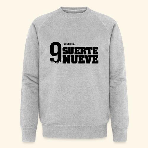 Logo Suerte - Sweat-shirt bio