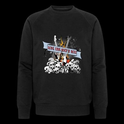 long live - Ekologisk sweatshirt herr från Stanley & Stella