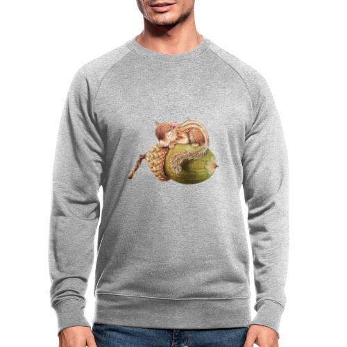 eekhorentje - Men's Organic Sweatshirt