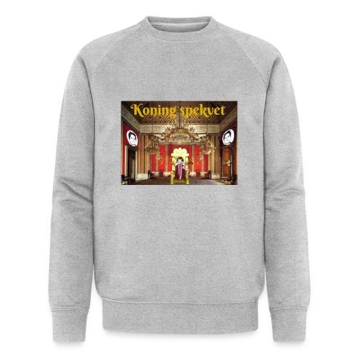 Koning Spekvet - Mannen bio sweatshirt