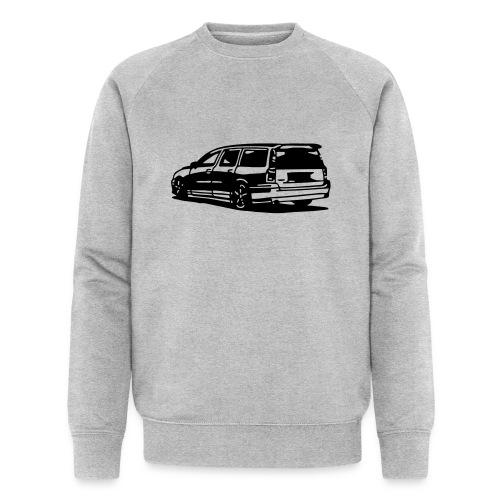 volvo_v70iis - Männer Bio-Sweatshirt von Stanley & Stella