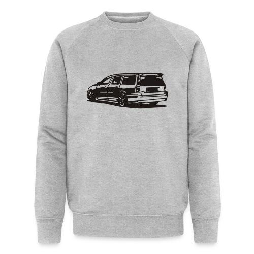 volvo_v70iis - Männer Bio-Sweatshirt