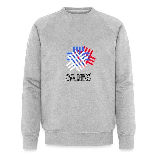 3ajebis' + - Männer Bio-Sweatshirt von Stanley & Stella